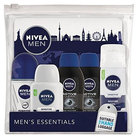 amazon travel essentials ean 5025970003641 72669 03267 00 nivea travel essentials male buycott upc lookup