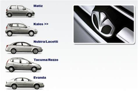 old car repair manuals 2007 suzuki daewoo lacetti free book repair manuals daewoo matiz kalos nubira lacetti tacuma rezzo evanda