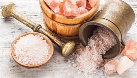 authentic himalayan salt l co je him 225 lajsk 225 sůl plus 5 dalš 237 ch druhů soli g cz