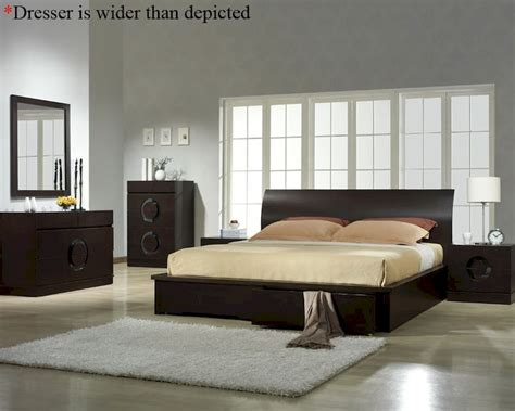 zen bedroom furniture j m bedroom set zen jm sku1754428set