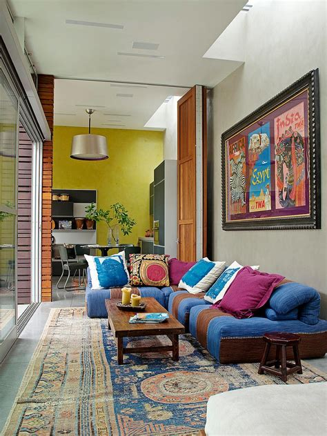 vibrant trend 25 colorful sofas to rejuvenate your living