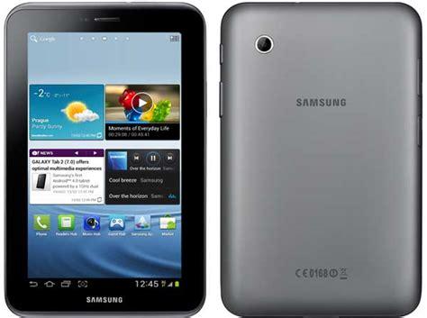Samsung Galaxy Tab 2 Jt An samsung spiega perch 232 il galaxy tab 2 7 0 232 il miglior