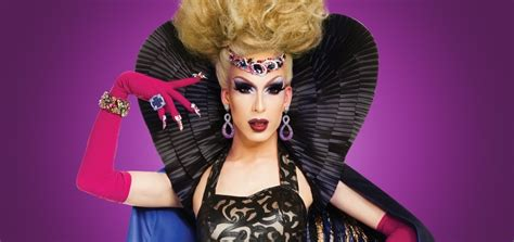 Detox Alaska Thunderfuck by Renowned For Sound Rupaul S Drag Race All
