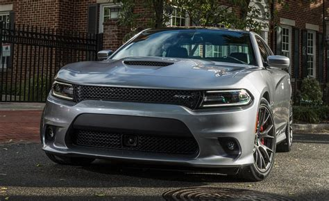 2015 srt charger car and driver