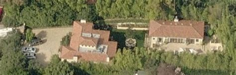 halle berry house halle berry s house hollywood