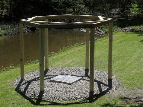 fire pit with swings how to make swings around a fire pit craftspiration