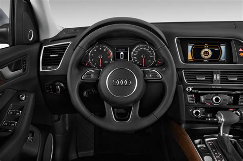 2014 audi q5 reviews and rating motor trend