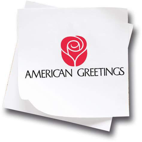 American Greetings Gift Cards - direct to retail publisher of greetings cards gift dressings