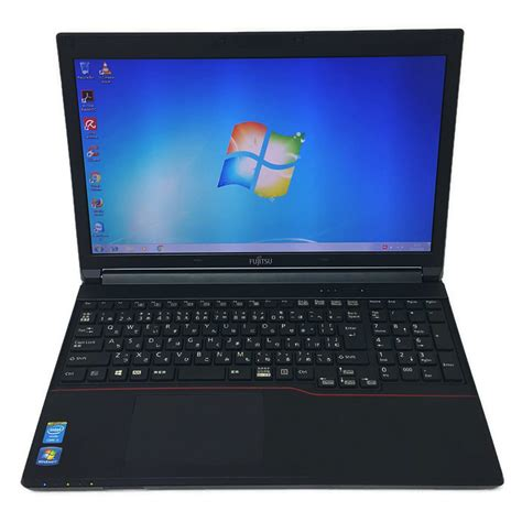 Ram Laptop Fujitsu fujitsu lifebook a574 a series i5 laptop used intel i5 4300m 2 60ghz 4gb ddr3 ram 320gb