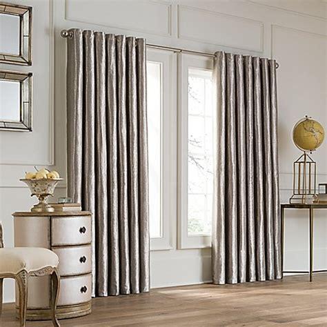 window curtains 108 long buy valeron lustre grommet top 108 inch wide x 84 inch