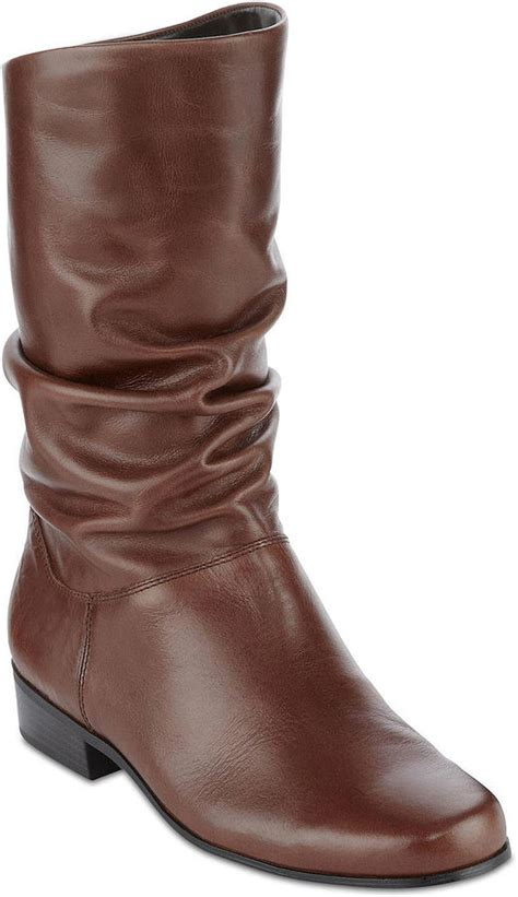 jcpenney womens boots sale jcpenney st s bay st johns bay womens leather