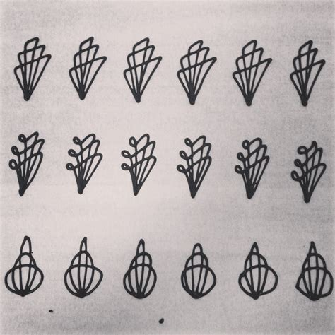 chocolate stencil templates fundamentals a baker