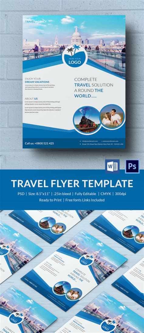 29 Best Microsoft Word Flyer Templates Free Premium Templates Flyer Template Word