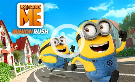 download game android minion rush mod despicable me minion rush mod apk v5 3 0h unlimited