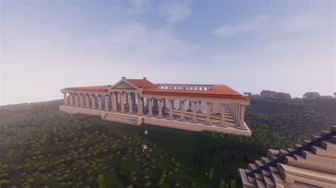 Cv Iulius Caesar Cv Recherche Architectes Cit 233 Romaine Antique Minecraft