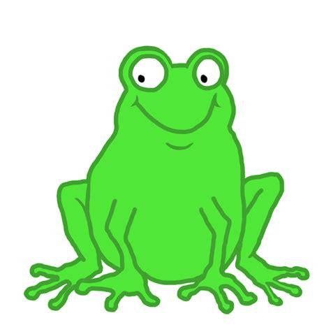 rana clipart frog clip