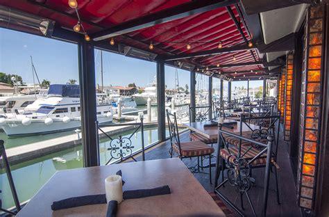 Patio Dining Scottsdale by Sol Mexican Cocina Newport Ca Balboa Marina