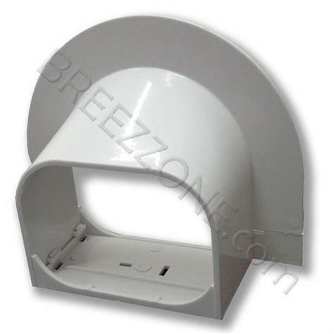 corner cap 4 quot corner cap line set cover for split air conditioner