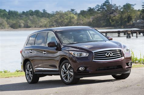 2013 infiniti jx35 review best car site for