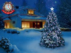 3d musical christmas screensavers free best hd wallpapers
