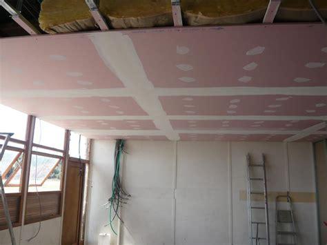 faux plafond coupe feu faux plafond coupe feu r 233 nover en image
