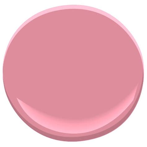 pink blossom 2081 40 paint benjamin pink blossom paint colour details
