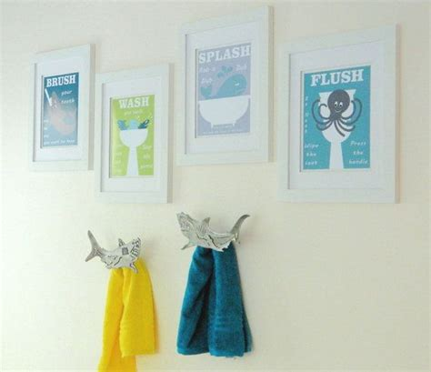 kids nautical bathroom decor best 25 nautical kids bathrooms ideas on pinterest