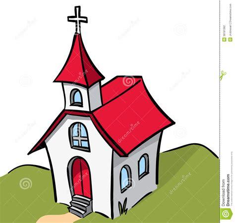 clipart chiesa chiesa illustrazione vettoriale illustrazione di