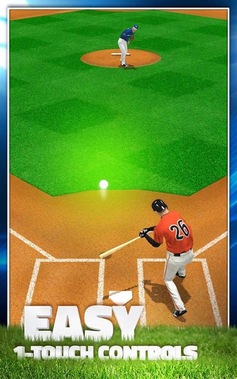 baseball apk tap sports baseball 2015 apk v1 5 3 mod money apkmodx