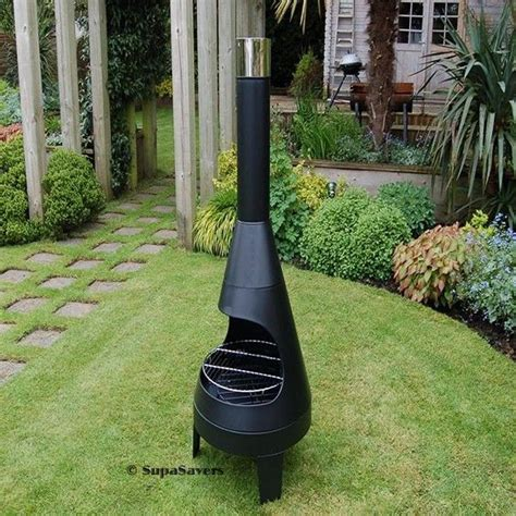 Chiminea Grill Accessories 25 Best Ideas About Contemporary Chimineas On