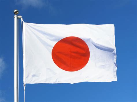 flag pro japan 100 x 150 cm royal flags