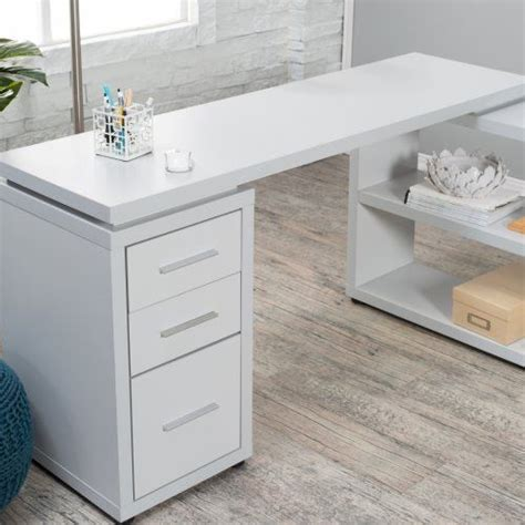 grey l shaped desk 1000 ideas about gray desk on black desk ls grey desk ls and bedroom feature