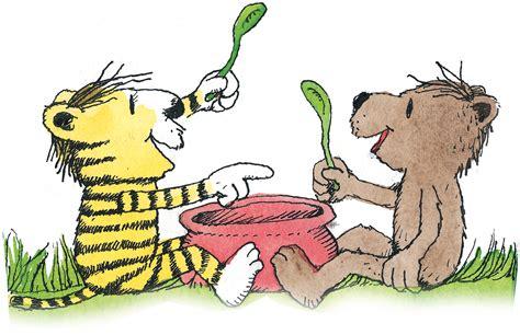 bild kinderzimmer janosch ausmalbild kleiner b 228 r und kleiner tiger die beste idee