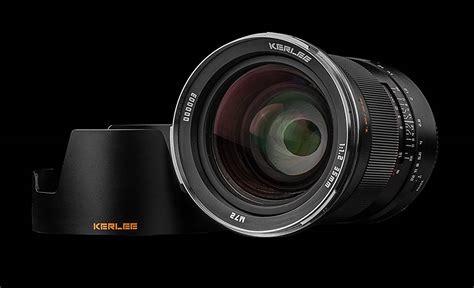 kerlee mm  full frame dslr lens