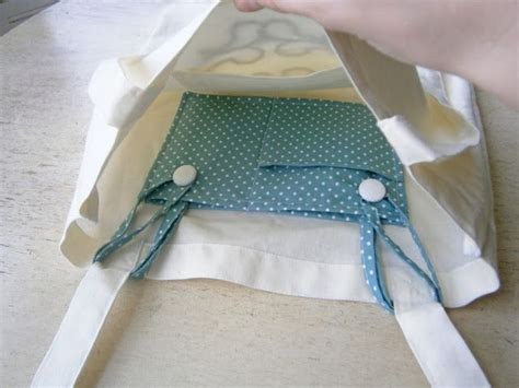 easy tote bag pattern with pockets a detachable pocket for tote bags there is no pattern