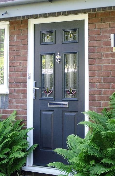 composite doors  st albans north london budget