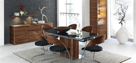 modern dining sets 30 modern dining rooms
