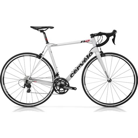 test cervello cerv 233 lo r2 105 rennrad 2016 white black bike24