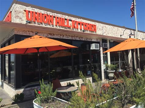 Union Hill Kitchen by Independent Restaurant Review Union Hill Kitchen