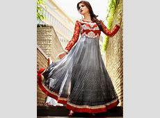 Latest Anarkali Suits & Dresses Designs 2018-2019 Indian ... Indian Designer Bridal Dresses 2017