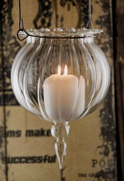 Hanging Glass Candle Holders For Weddings by 7 Inch Glass Hanging Candle Holders