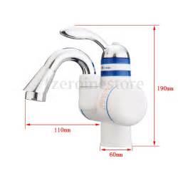 wasserhahn durchlauferhitzer durchlauferhitzer wasserhahn sofortigerelektrische bad