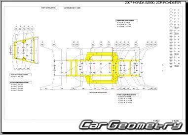 service manuals schematics 2009 honda s2000 free book repair manuals размеры кузова honda s2000 2000 2009 body repair manual