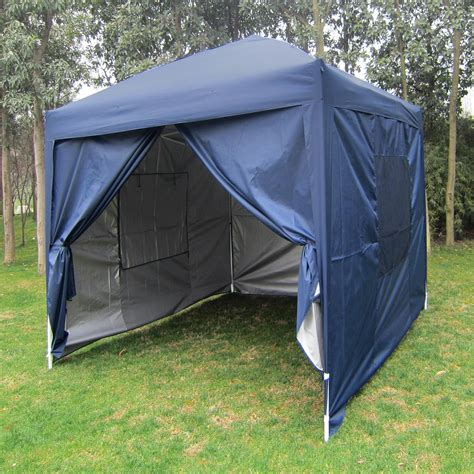 10x10 gazebo privacy curtains quictent privacy 174 8x8 screen curtain ez pop up party tent
