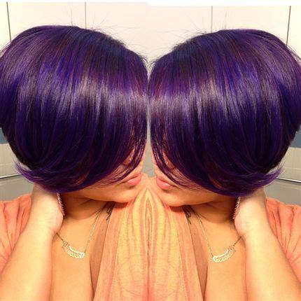 violet hair color formulas on point purple violet hair colors hair