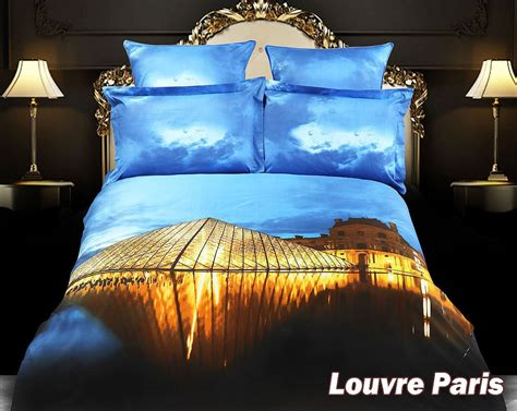 sunset bedding paris themed decor home decorator shop