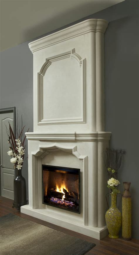 Plaster Cast Fireplace Surround by 17 Best Images About Omega S Fireplaces On