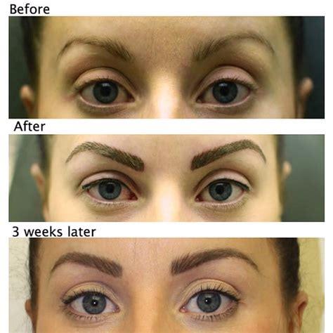 tattoo eyeliner process guides tattoodo