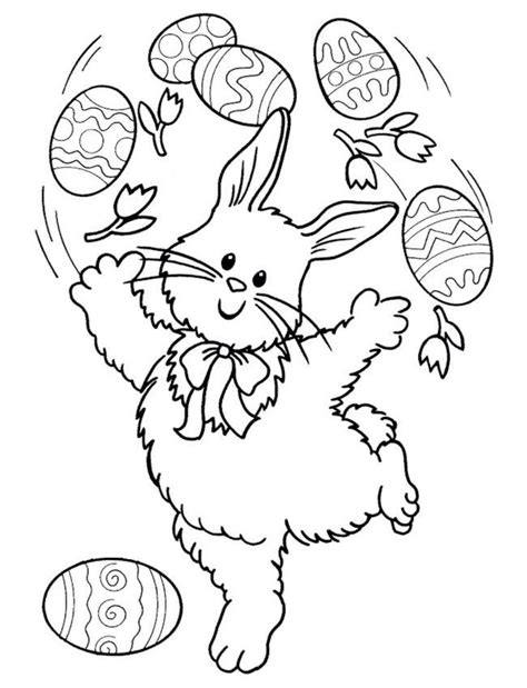 Easter Coloring Pages To Print Coloring Lab Easter Coloring Pages To Print Out