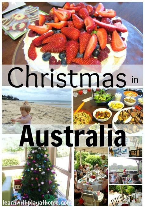 28 best how does australia celebrate christmas